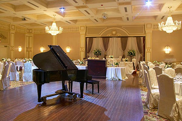 Piano rentals for special occasions