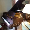 Turn of the Century Steinway A 1